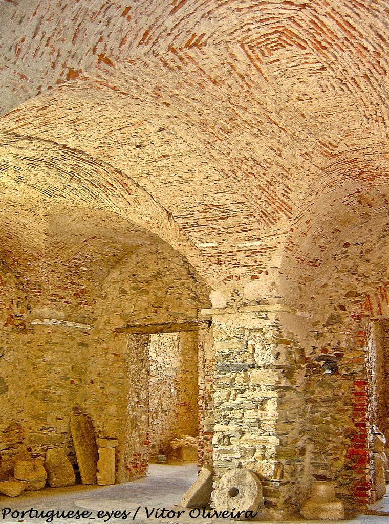 Castelo de Abrantes - Portugal