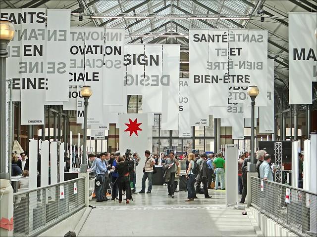 Futur en Seine (Paris)