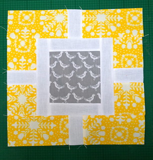 Sew Modern quilt Bee