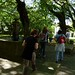 Roteiro por Compostela. Sarela de Abaixo O Pedroso - 14/04/2011