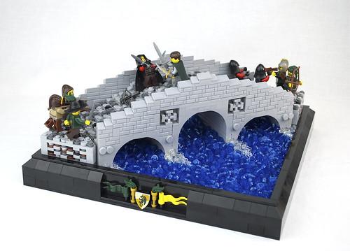 Battle of Durrough - Cobblestone Bridge | by Gary^The^Procrastinator