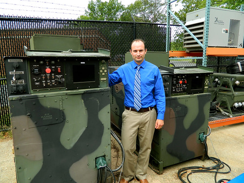 Army engineers spur development of tactical microgrids | by U.S. Army Combat Capabilities Development Command