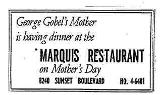 gobel mother 1955 | by richardschave