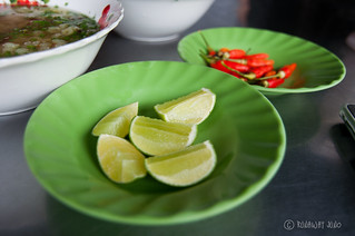 Limes and Chili Peppers | by RunawayJuno