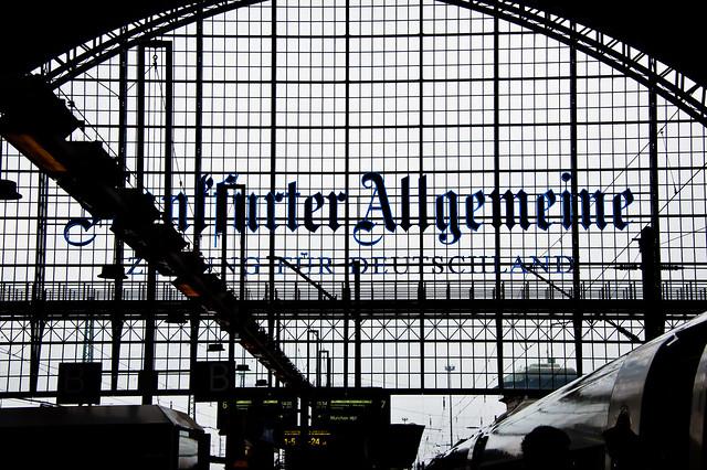 Frankfurter Allgemeine Zeitung für Deutschland