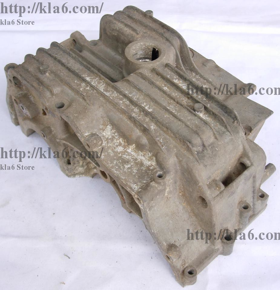 Honda CB175 Bottom Crankcase