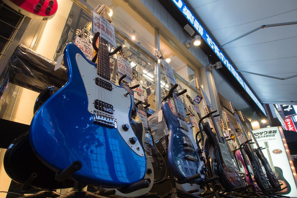ギター 2012/ 06/03 OMD30909