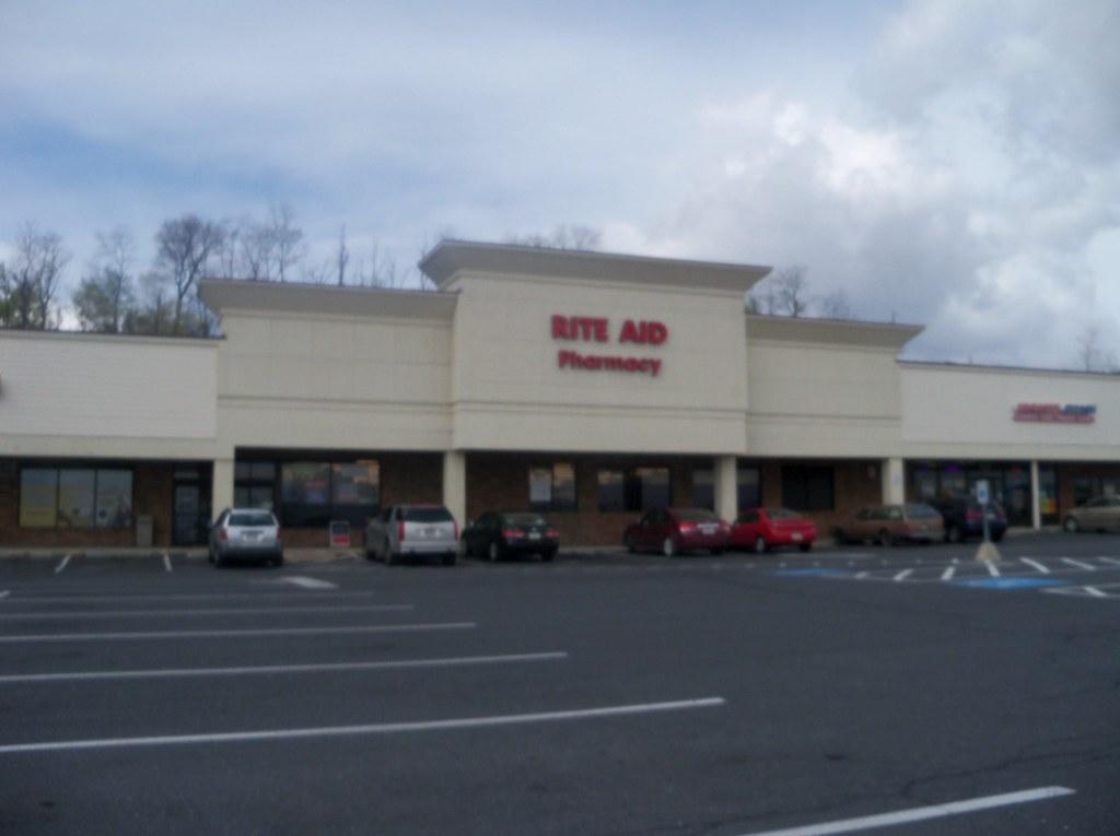 Drug Fair/ Rite Aid - Enola, PA | Store 3611, Summerdale Pla