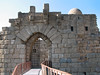 Sidon – Mořský hrad, foto: Milena Šumanová