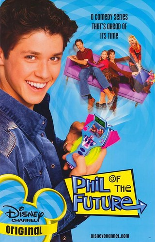 Phil of the Future poster | by SergEfron