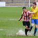 Ifield Youth v Saltdean United Youth 29th Apr