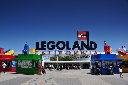 Legoland - California   by Luiz Kessler