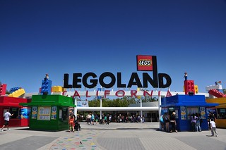 Legoland - California