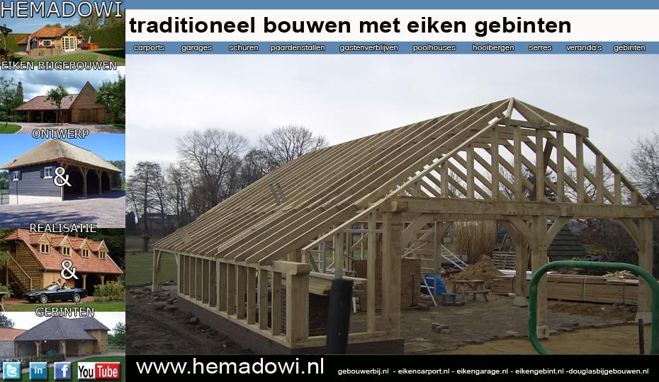Ongekend CNC houtbewerking met hundegger van hemadowi.nl levert eik… | Flickr ZN-03