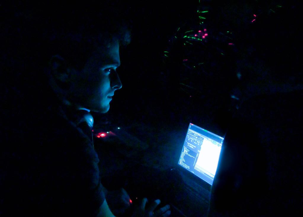 Frodo DJ