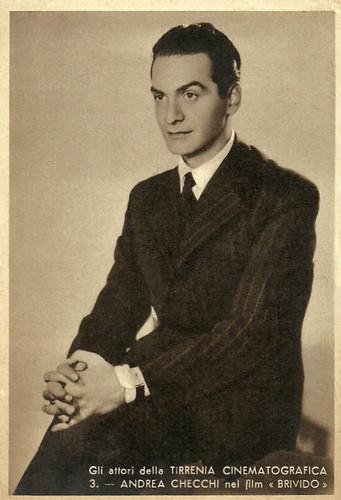 Andrea Checchi