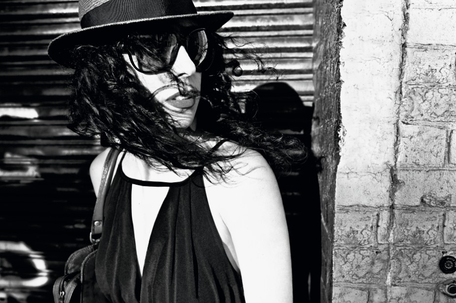 Marisa Monte por Tom Munro