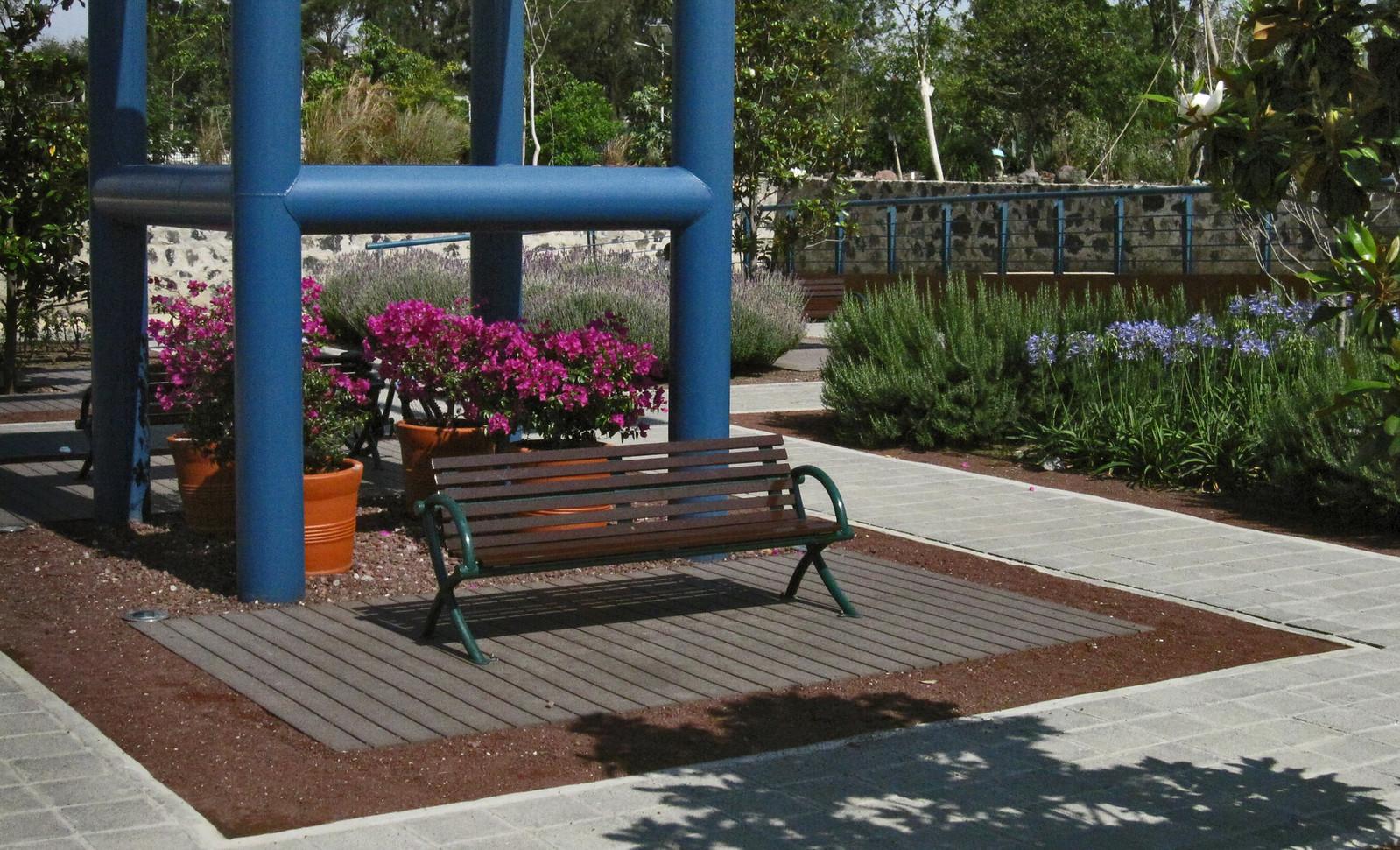Parque Bicentenario 63