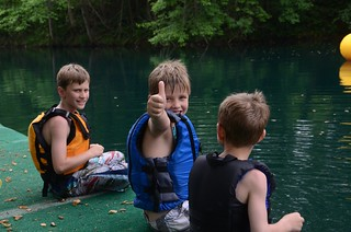 Aquatic Adventure Camp at Guppy Gulch - 28 | by hergan family