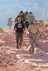 Grand Canyon National Park: South Kaibab Trail 0749