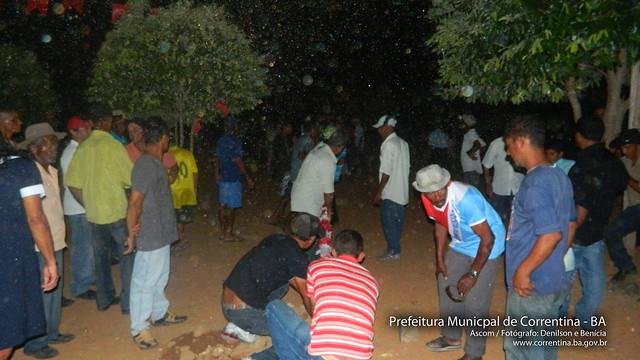 Festa 2012 do Divino e Rosário de Correntina-BA