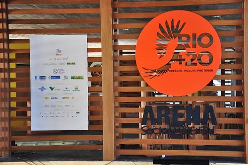 Rio+20 - MAM - Foto: Alexandre Macieira Riotur