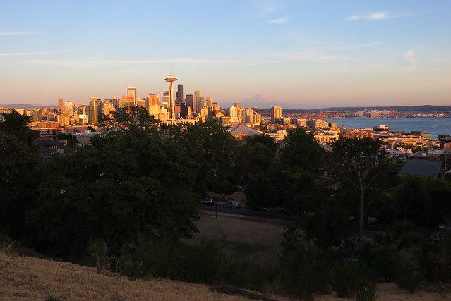 At Kerry Park