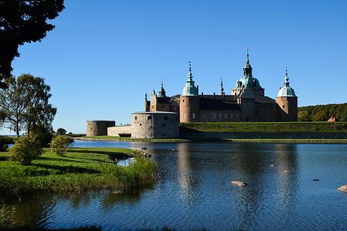 Kalmar Castle | by Maria Eklind
