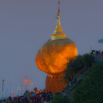 Burma_February 2015_Golden Rock