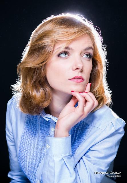 Juliette - Blue
