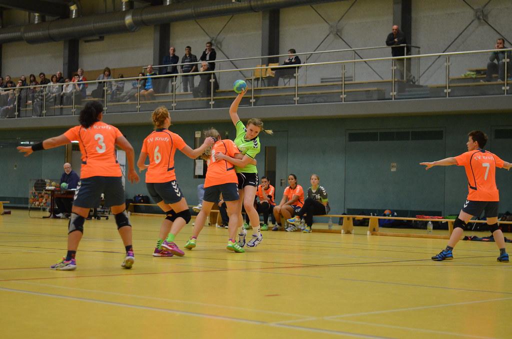 Handball Puderbach