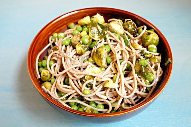Brussel Sprout Salad -edit