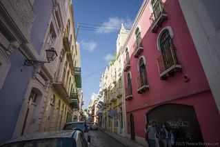 San Juan, Puerto Rico   by Thomas Shahan 3