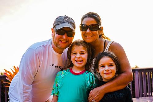 2015 hawaii kailuakona vacation travel family pete emily evie evangeline mady madelyn 500views emilyliedtke 1000views