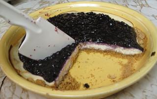 Blueberry Chevre Pie 3 | by wishiwerebaking