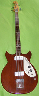 signature bass 3462 | by Micro Frets