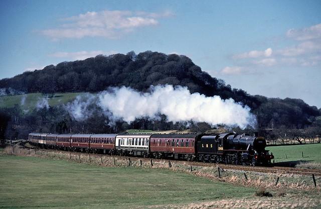 Pleasington Steam
