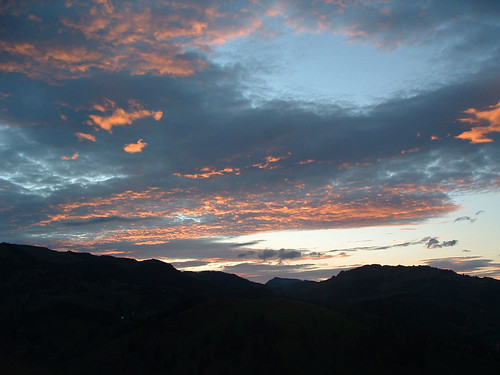 romania románia erdély transylvania kárpátok carpathians tájkép landscape természet nature felhő cloud naplemente sunset