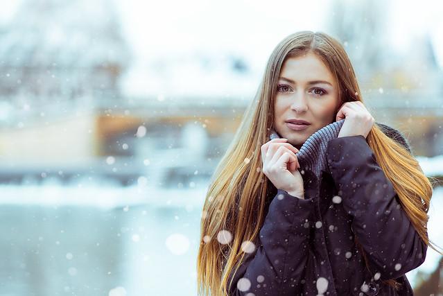 Of snowy Days