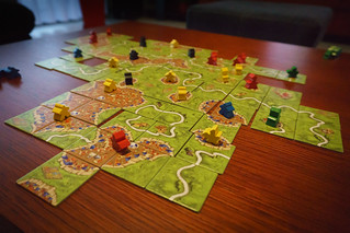 Carcassonne | by powell (pl)