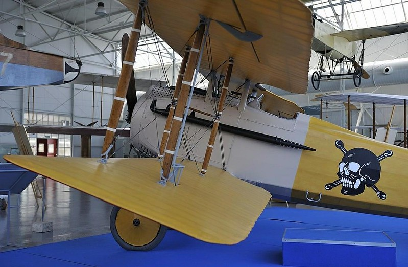 SPAD S.VII Cabruna & Ruffo 3