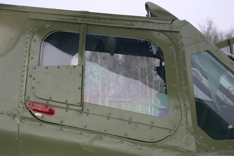 Kamov Ka-50 Hokum 9