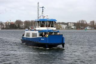 IJveer 33 route Oostveer | by hemkes