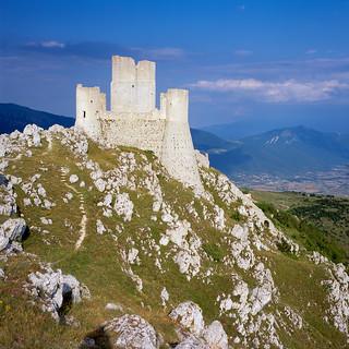 Rocca Calascio   by StefanWorks