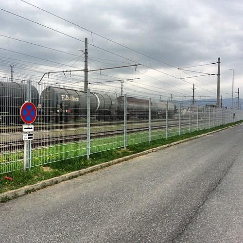 sub/t/urban traveller #puntigam graz austrija   by Wolfgang Wildner