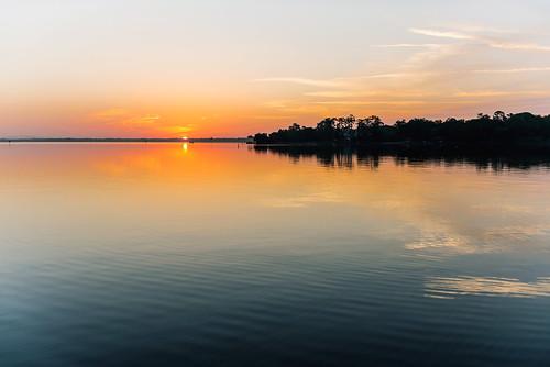 usa sunrise river florida stjohns jacksonville fl stjohnsriver 2014