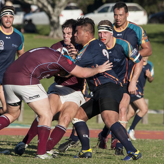 Bond University Rugby | by KRB events