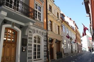 Riga   by Jean & Nathalie