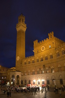 Siena by night | by Multivac42