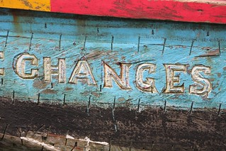 """Changes"" 